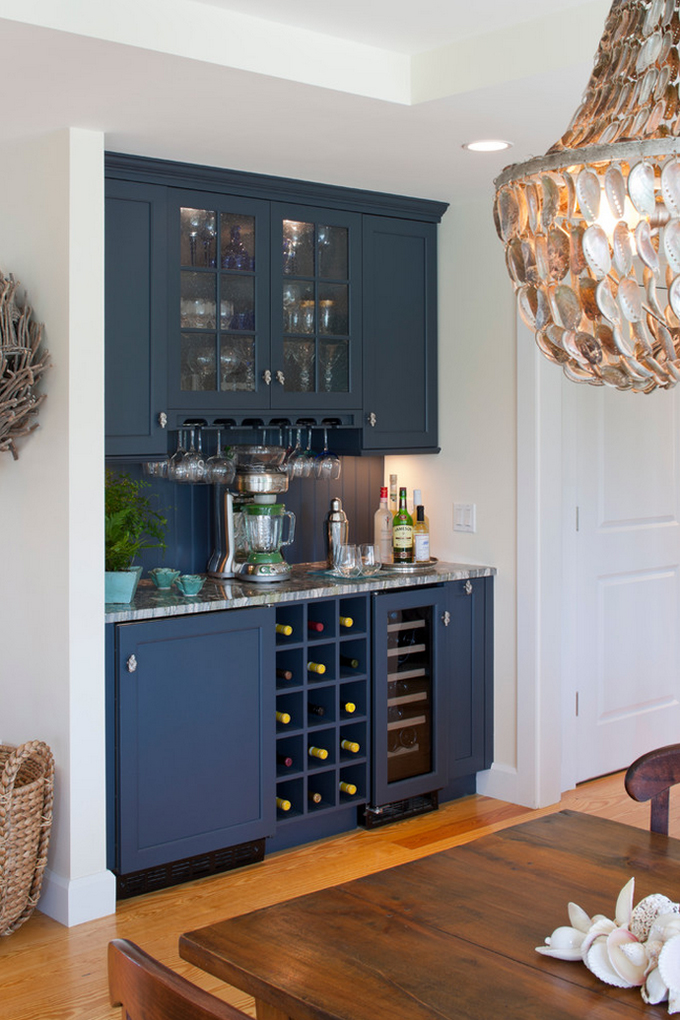 Wet Bar, Wet Bar Inspiration ]