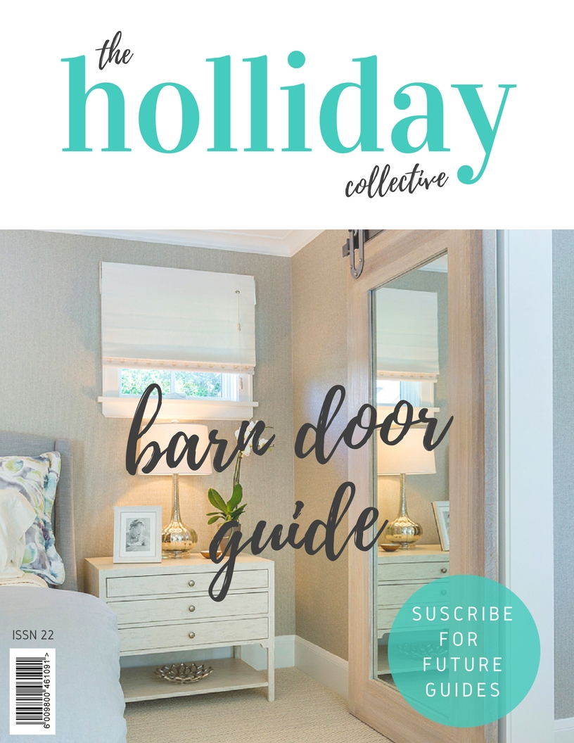exciting news from The Holliday Collective blog, the holliday collective blog magazine, the holliday collective, online magazine, interior living magazine, interior living