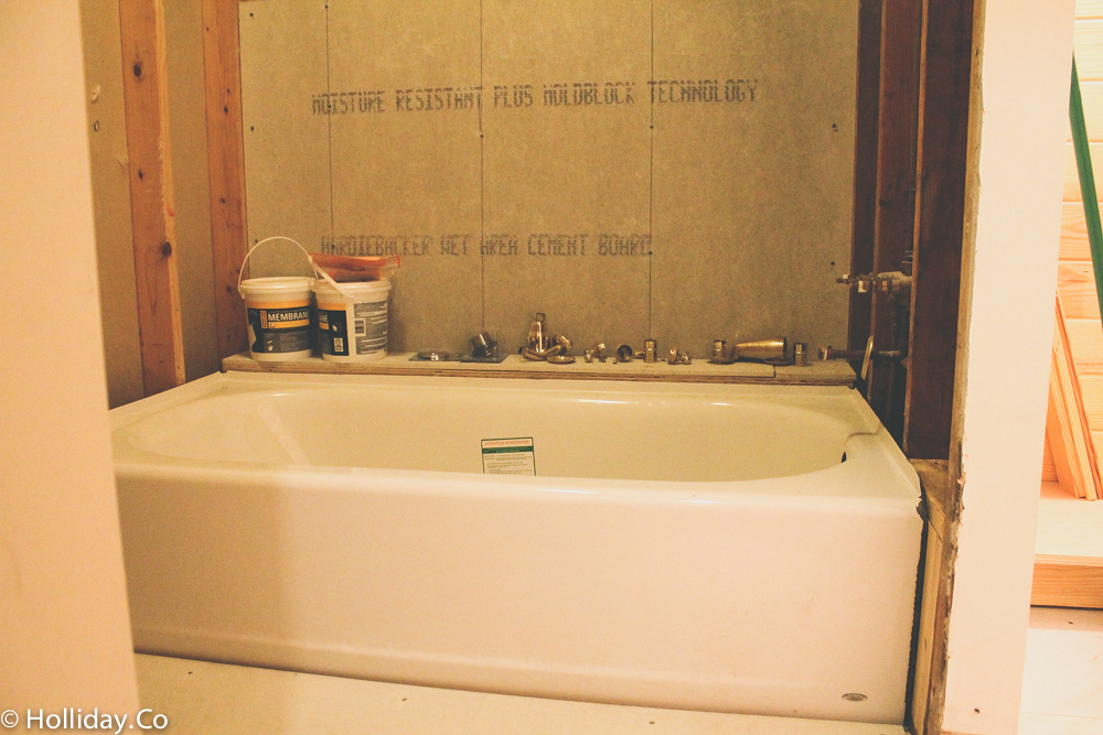 bathroom remodel, bathroom renovation,