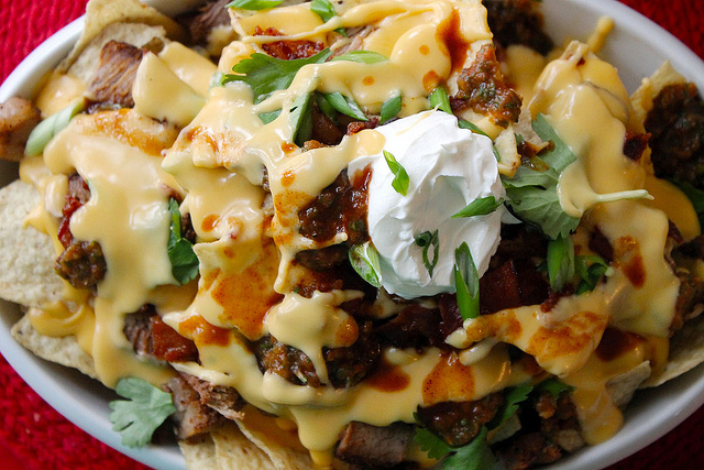 nachos, super bowl food, super bowl recipes