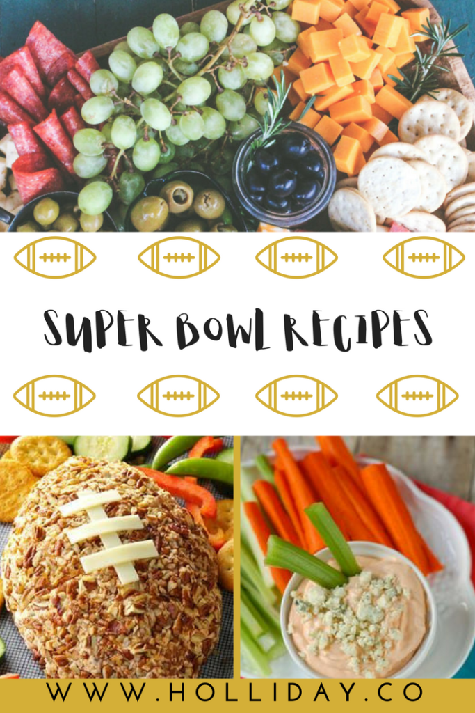 super bowl 51, super bowl, super bowl food, super bowl recipes