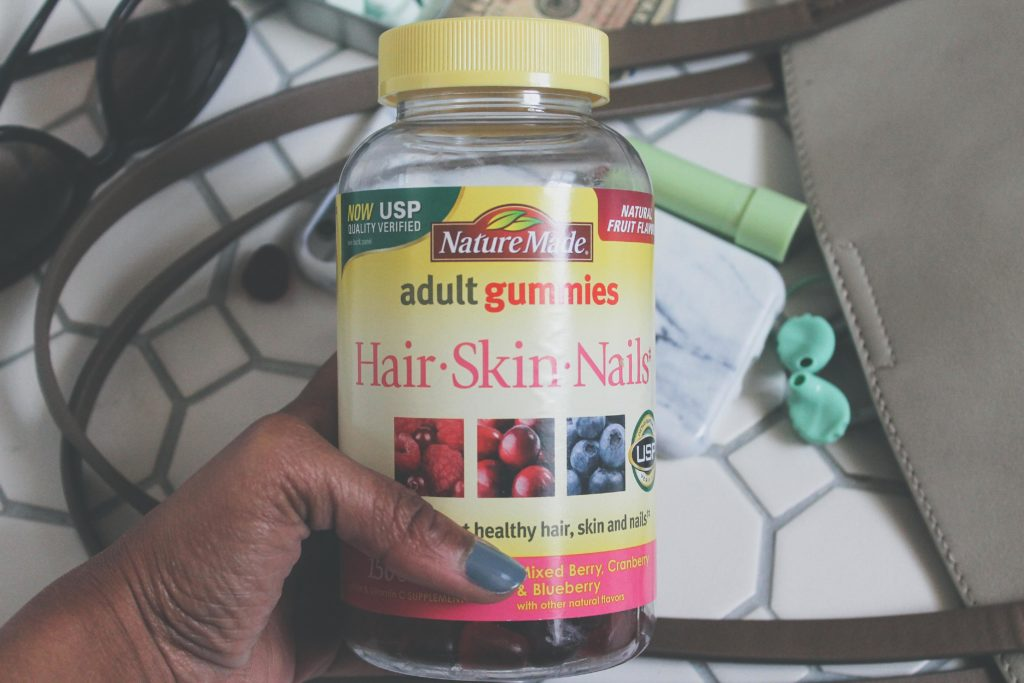 Nature Made® Hair Skin & Nails Adult Gummies